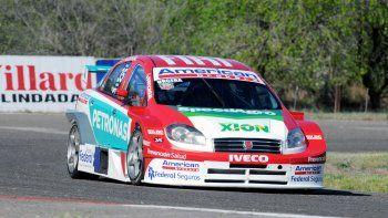 José Manuel Urcera: Llegamos con una gran performance.
