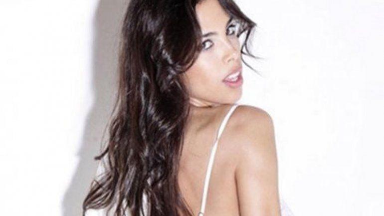 Maypi Delgado por las fotos hot: