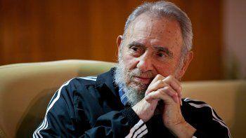 a los 90 anos fallecio el lider de la revolucion cubana, fidel castro