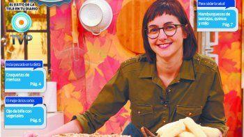 Cocineros Argentinos resiste el frío con las mejores recetas