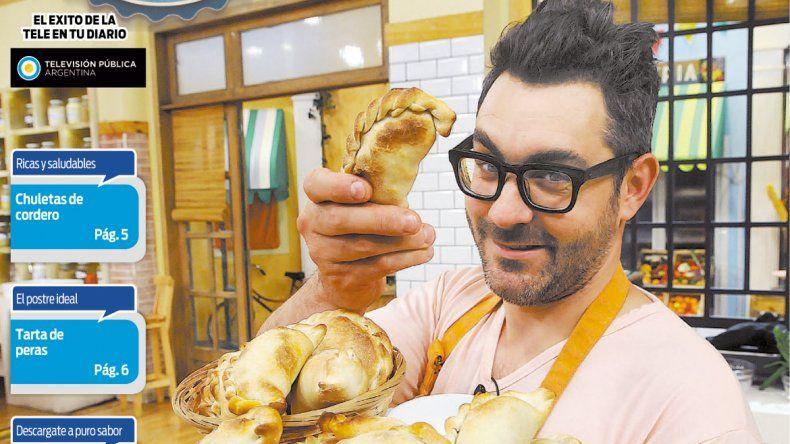 Cocineros Argentinos te trae una fiesta tradicional para el paladar