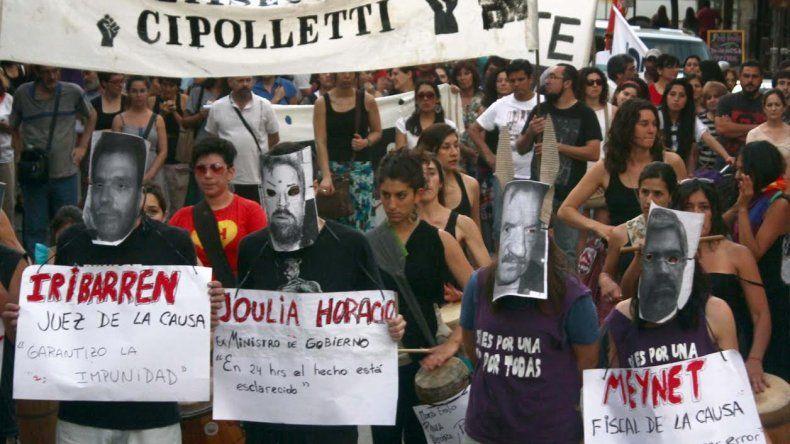 Primer Triple Crimen: recuerdan el femicidio de las jóvenes cipoleñas