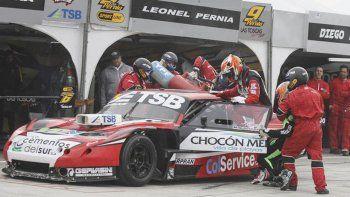 El cambio de pilotos formó parte de la estrategia de todos los equipos.