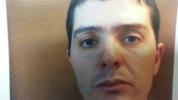 Investigan la desaparición de un cipoleño de 36 años