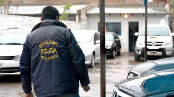 Agentes de Investigaciones de Cipolletti identificaron al evadido.