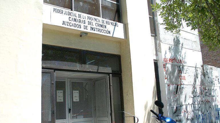 El Poder Judicial local tardó tres años para llevar a juicio al Rusito Porfiri.