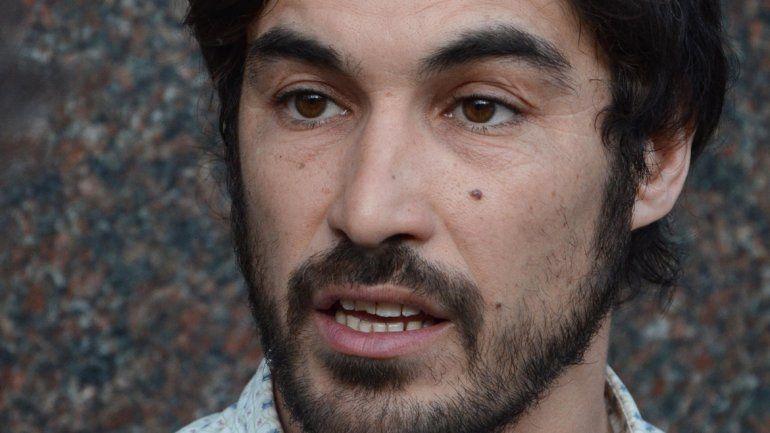 Aguirre Taboada consideró que el fiscal Gómez lo acusó bajo presión.
