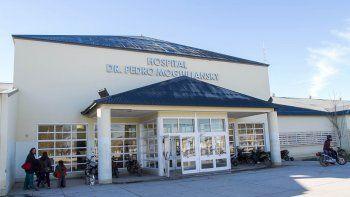 Los trabajadores que permanecen en grave estado de salud fueron trasladados de urgencia al hospital cipoleño.