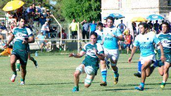 No pudo ser: el Verde cayó a la tercera categoría del rugby nacional.