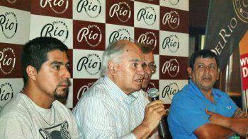 Rodríguez buscará ser el nuevo presidente en la asamblea del 15.