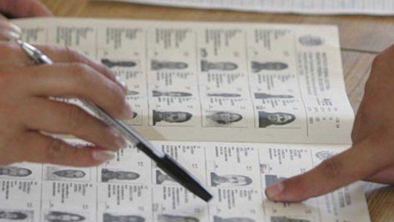 Entrá y consultá el padrón definitivo para las elecciones