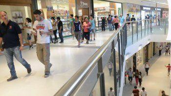 LM Cipolletti te regala 7 mil pesos para gastar en el shopping