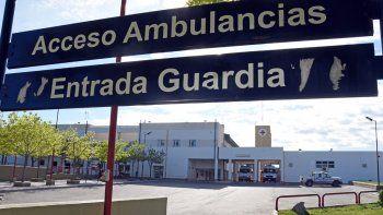 le negaron la ambulancia y murio en el viaje a una clinica cipolena