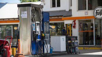 Desde mañana regirá un nuevo aumento en los combustibles