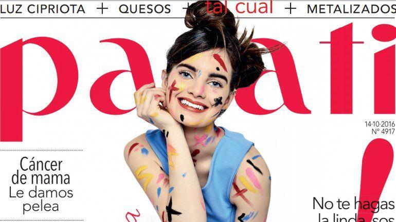 Este sábado llevate la revista Para Ti por solo $10 pesos