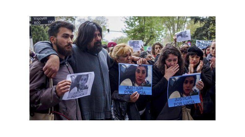 Detuvieron al tercer implicado en la muerte de Lucía Pérez