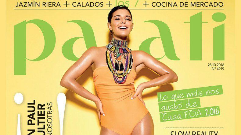 Este sábado llevate la revista Para Ti con sólo 10 pesos