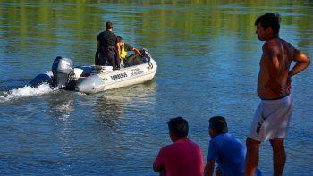 extienden hasta la isla jordan la busqueda del joven desaparecido