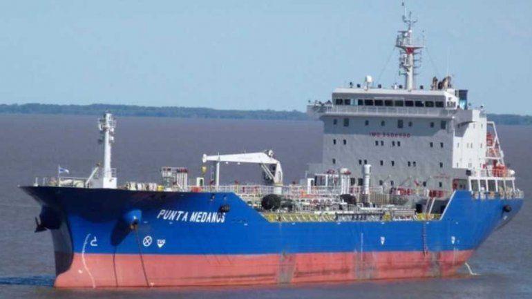 La víctima fue identificada como Amelia Torres y era tercer oficial de cubierta egresada de la Escuela de Náutica.