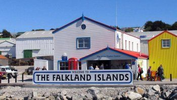 EEUU pensó en 1982 entregar las Malvinas a la Argentina
