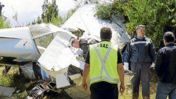 Murió en un accidente un piloto acrobático conocido en esta región