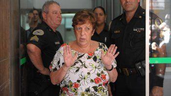 Fein, así, salió al cruce de la versión de que la muerte de Nisman fue el 17.