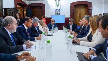 Macri pidió a los patagónicos tener una visión compartida