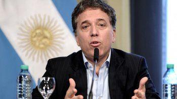 Nicolás Dujovne: La recesión en la Argentina ha terminado