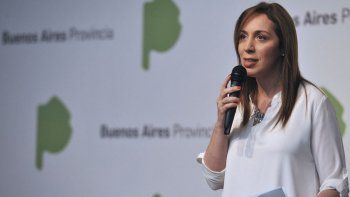 El gobierno de María Eugencia Vidal quiere que el lunes 6 haya clases.