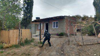 Encontraron en Neuquén el botín robado de una casa de Cipolletti