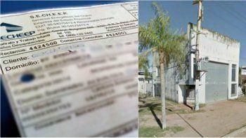 Murió luego de recibir una factura de luz por 50 mil pesos