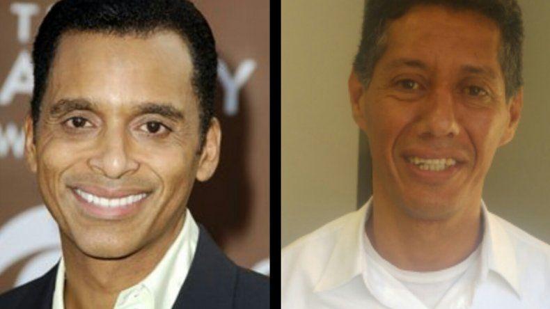 Jorge Gutiérrez (297) está convencido de que se parece a Jon Secada.