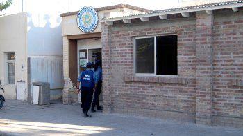 El jefe policial procesado trabajaba en la Comisaría 24 del barrio Don Bosco.