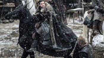 Mirá el primer tráiler de la séptima temporada de Game of Thrones