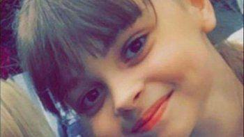 Manchester: la segunda víctima fatal identificada tenía sólo 8 años