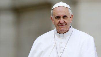 El presidente surcoreano le pedirá al Papa que medie con Corea del Norte.