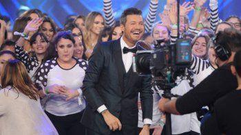El conductor confirmó que el lunes Martín Bossi hará una imitación de Cristina Kirchner.