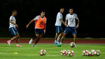 Sampaoli convocó a Icardi y dejó afuera a Higuaín