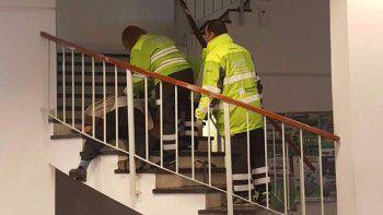 El jubilado que se pegó un tiro fue médico de la Policía en Neuquén