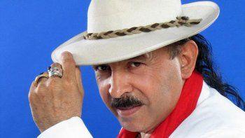 El Maestro quiere ser diputado: Antonio Ríos lanzó su candidatura