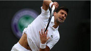 A pedir de Roger: Djokovic y Murray eliminados