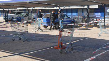 Un nene de 3 años murió tras ser atropellado en un estacionamiento
