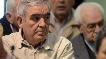 Molina Ezcurra fue condenado a 21 años de cárcel en dos juicios de Neuquén.