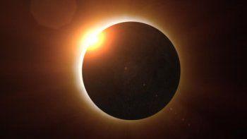 Cómo será y dónde podrá verse el esperado eclipse total de Sol