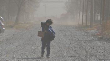 Lanzan una campaña para ayudar a los afectados del temporal
