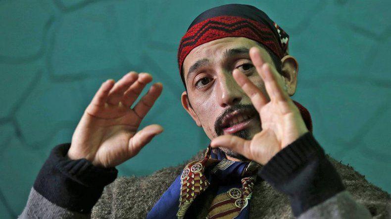 Este lunes se sabrá si extraditan a Chile a Facundo Jones Huala