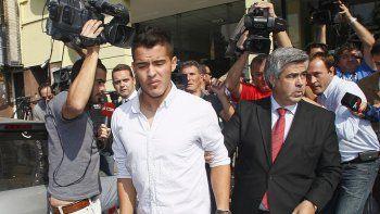 Condenaron a Alexis Zárate a seis años de prisión por abuso sexual