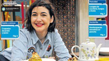 Prepará unas alocadas recetas con el suple de Cocineros Argentinos