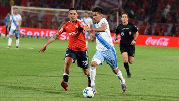 Los tucumanos mostraron carácter y le dieron vuelta el resultado a Independiente para pasar a los octavos.