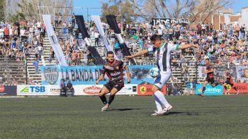 Matías Sosa ya le marcó a Ferro en la temporada 2015.
